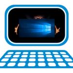 Ikona triki Windows10